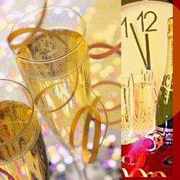 fiesta cap d any: