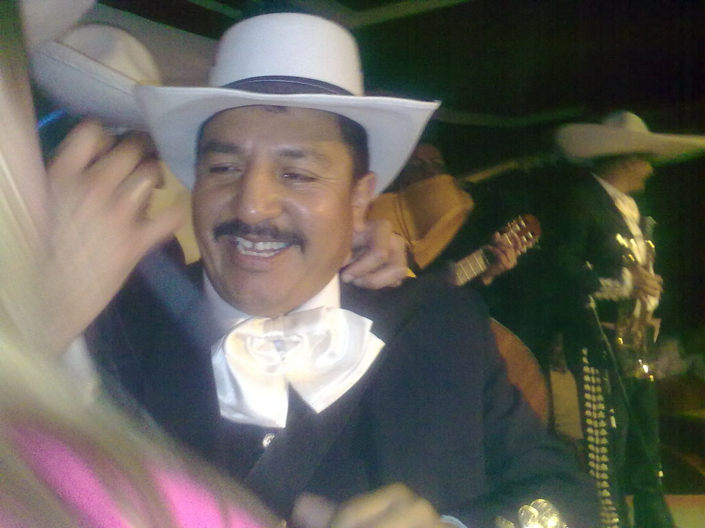 mariachi tequila real 2