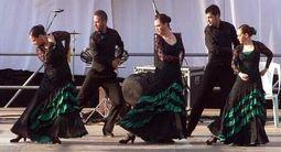 Ballet Flamenco de Sant Boi