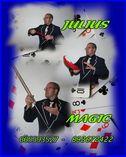 Julius Magic foto 2