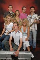Californian Dance Band