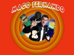 Mago Fernando