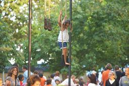 Taller de Circo Top Guay