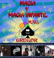 Mag Gregor