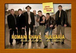 Romaní Chavé, pasacalle