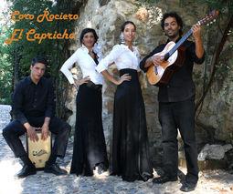 Coro Rociero El Capricho