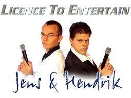 Jens & Hendrik