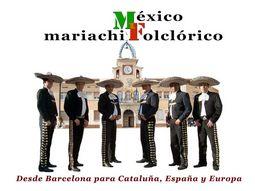 Mariachi México Folclórico