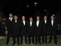 Show Band Orquesta