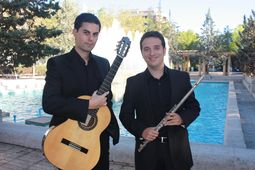 Duo Flauta y Guitarra