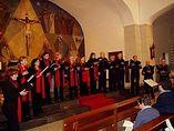 Coro de la E.M.M. de Villavici foto 1