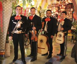Mariachi México Canta