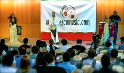 TALLER DE PERCUSIÓN - DRUM CIRCLE - Percumusic