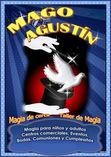 Mago Agustín Ilusionismo Humor Taller de Magia foto 1