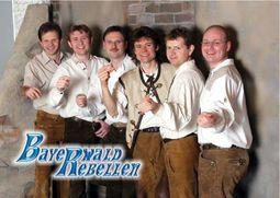 Bayerwald Rebellen