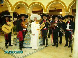 Grupo Mariachi