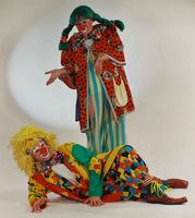 Clown Pipo