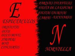 Espectáculos Norniella