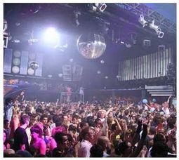 Raul Light dj Events