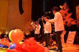 Son Cubano Bogotá,músicos cu foto 1