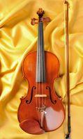 Clases particulares de violín