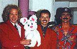 Bauchredner Mr. Hart  foto 2