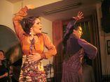Flamenco TOQUE Y TACÓN foto 2