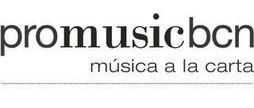 Música para eventos Promusic