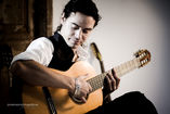 Guitarra Española foto 1
