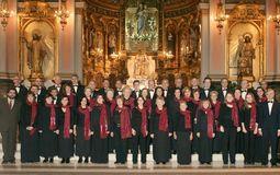 Bajos, tenores y solistas
