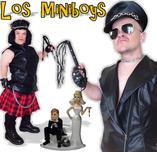LOS MINIBOYS, Stag Do Dwarf Hire Spain Barcelona  foto 2