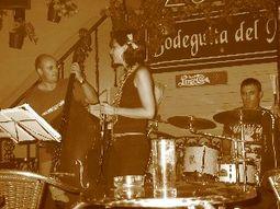 Boleros & jazz