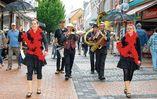 Stoker-Jazz-Band foto 2