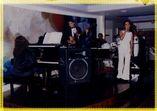 Jazz performer foto 1