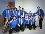 Charanga La Blue Band foto 2