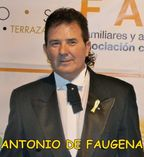Antonio de Faugena foto 1