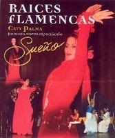 Raíces flamencas
