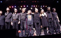 Projecto Miño- Grand Ensemble