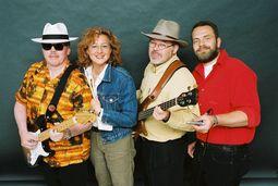 Alligator Blues Band