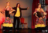 Cuadro Flamenco Embrujo foto 2