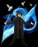 Ivan Quimera Magic & Ilusion