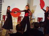 Flamencotanz Sabina Amadía foto 1