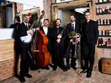 Grappa Jazz Band foto 1
