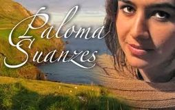 Paloma Suanzes – Víctor Martínez