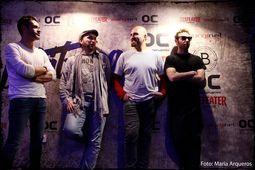 KASSIA Versiones rock español e internacional