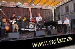 Mofazz Club Jazz aus München