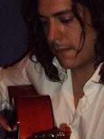 Guitarrista Juanito Hernando