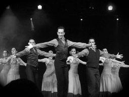 Cia Danza Aznar - Valverde