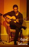 Rafael Salinero - Guitarrista foto 1