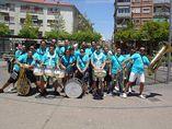 Conchitas Band foto 2